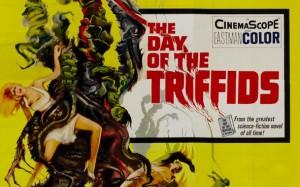 DOT Triffids
