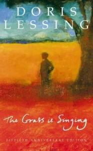 grass singing