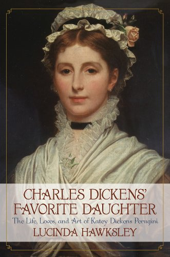 Charles Dickens Favourite Daughter