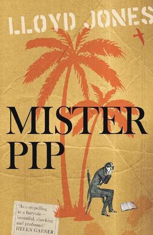 mister pip III